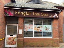 Fong Far Thai Spa - SPECIAL OFFER - £30 per hour between 10am-1pm - Book your appointment