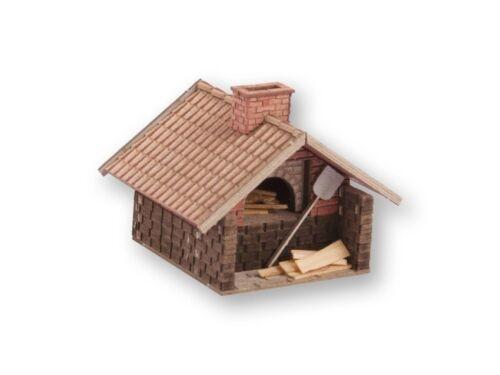 Noch 14488 Tt Gauge, Backhaus (Laser-Cut Minis Kit) # New Original Packaging #