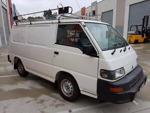 2006 Mitsubishi Express Manual *$40 per week Maddington Gosnells Area Preview