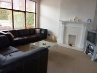 2 DOUBLE BEDROOMS in QUALITY SHARED PROFESSIONAL ACCOM. IN NORTH LEEDS