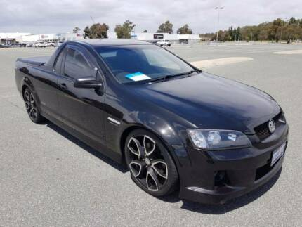 "2010 Holden Commodore SS VE 6.0L V8 MANUAL ""500HP"" *$95 per week"