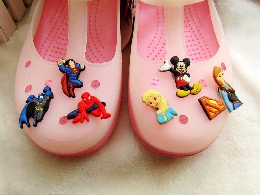 Tsum Tsum Shoes Canada