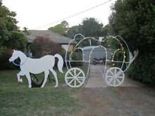 Wedding/Party Horse & Carriage Tecoma Yarra Ranges Preview