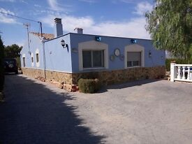 Beautiful country house in to sell in Spain
