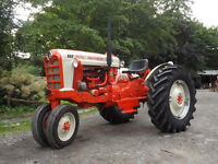 Ford 960 Row Crop Tractor