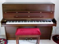 Modern Quality Piano for sale
