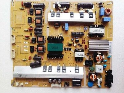 Original Power Board UA55ES8000J BN44-00523B BN44-00523A PD55B2QC_CDY , used for sale  Shipping to South Africa
