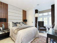 Contemporary Apartment -South Kensington