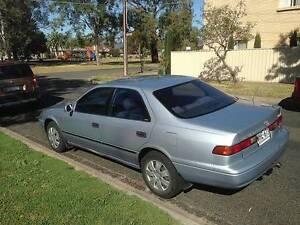 1998 Toyota Camry Sedan $1200 Hampstead Gardens Port Adelaide Area Preview