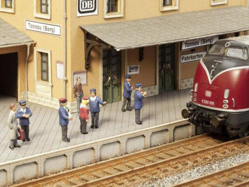 "Noch 12900 Tt Gauge Sound Scene "" on The Platform ""# New Original Packaging #"