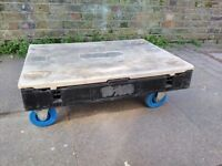 Heavy Duty Trolley Dolly 500kg Payload Furniture Remover
