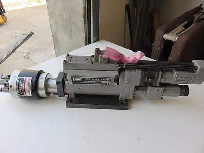 Aro Multi-drill Lead Screw Tapper 46800-612-1 8656-32-a