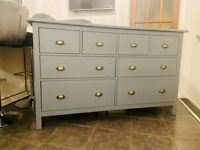 Chest of drawers/sideboard
