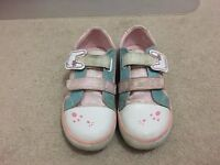 Clarks Girls Shoes size 11.5F