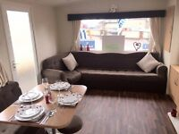 CHEAP 3 BEDROOM STATIC CARAVAN ROOKLEY COUNTRY ISLE OF WIGHT FINANCE AVAILABLE 12 MONTH SEASON