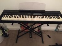 Bentley Stage Pro Digital Piano with stand