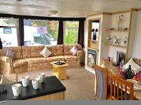 2BED STATIC CARAVAN ISLE OF WIGHT 12 MONTH SEASON PET FRIENDLY FINANCE AVAILABLE