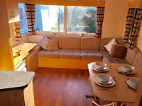 STATIC CARAVAN ISLE OF WIGHT 12 MONTH SEASON FINANCE AVAILABLE PET FRIENDLY INCLUDING SITE FEES