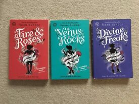 Kitty Slade Book Collection