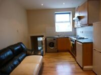 Beautiful, refurbished and furnished two bedroom flat to rent in Willesden Green