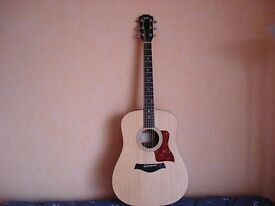 Taylor 110e gb electro acoustic