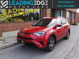 2016 Toyota RAV4 LE AWD, Upgrade Package