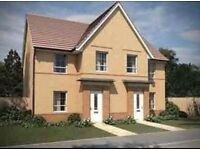 3 Bed Semi Detached FOR RENT