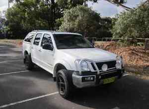 2003 Holden Rodeo Ute Engadine Sutherland Area Preview