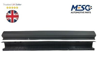 REAR BUMPER COVER TRIM PAD PANEL FORD TRANSIT MK6 MK7 2000 2014
