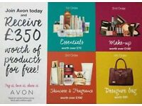 Fancy earning extra cash every 3 weeks and get £350 worth of free products?