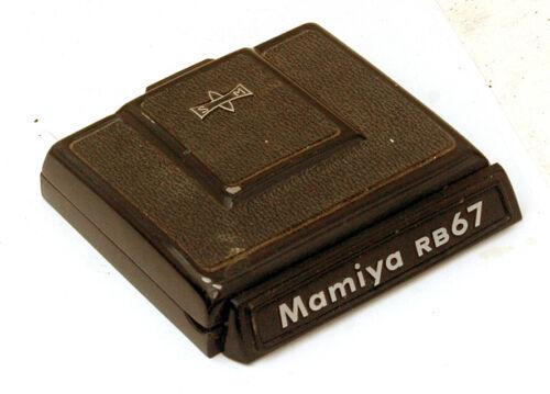Mamiya RB67 Waist Level Finder