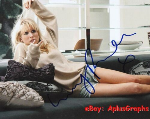 LUCY PUNCH... You Will Meet A Tall Dark Stranger - SIGNED