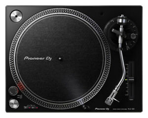 Table tournante pioneer plx-500