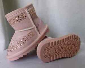 Girl's baby's fashion winter boots