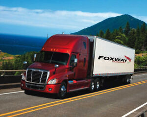 Fox Way Transportation Inc. is looking for full time AZ drivers