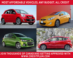 Moncton Car and Truck Loans We Approve You With Any Credit.