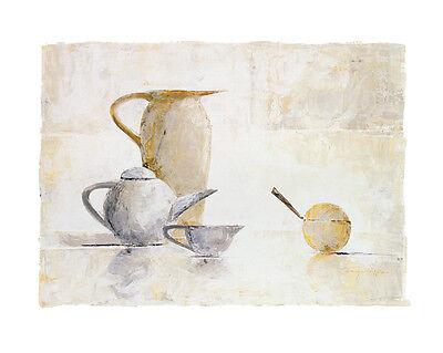 Tomasyn de Winter The Sugarbowl Poster Kunstdruck Bild 40x50cm