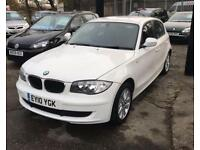 2010 Bmw 1 Series 116i Es 66k Miles Finance Available 2