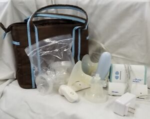 Unique Boutique - First Years miPump Double Breast Pump Kit