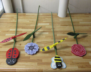 Cute Wind Spinners (new)