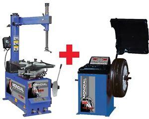 Machine a pneu / Machine a balancer / Lift garage NEUF**GARANTIE