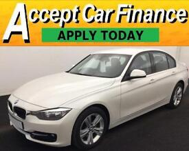 BMW 320 FROM £72 PER WEEK !