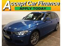 BMW 320 FROM £83 PER WEEK!