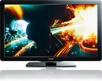 Philips 46 inch LCD TV
