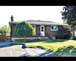 Bungalow in Welland