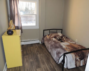 You need a Short term stay? 150$ week for a furnished room