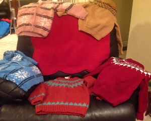 Children new sweaters! $10 firm