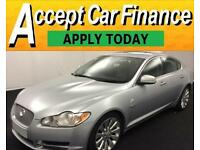 Jaguar XF FROM £46 PER WEEK!