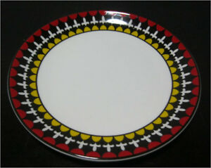 New Porcelain Plate (Many Designs)
