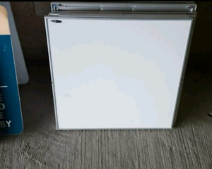 Dry erase boards size 2x2 feet